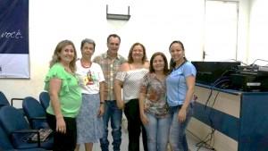 Grupo de Ponta Porã